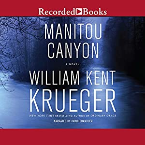 Manitou Canyon Audiobook