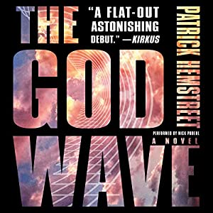 The God Wave Audiobook