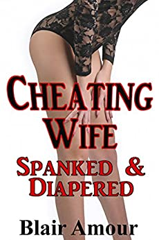 Cheating Wife Spanked Diapered Discipline ebook product image