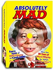 Mad Magazine DVD Collection