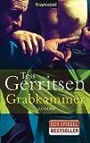 Grabkammer (Rizzoli-&-Isles-Serie, Band 7)