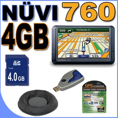 Garmin Navigation Widescreen 0100065710 BigVALUEInc