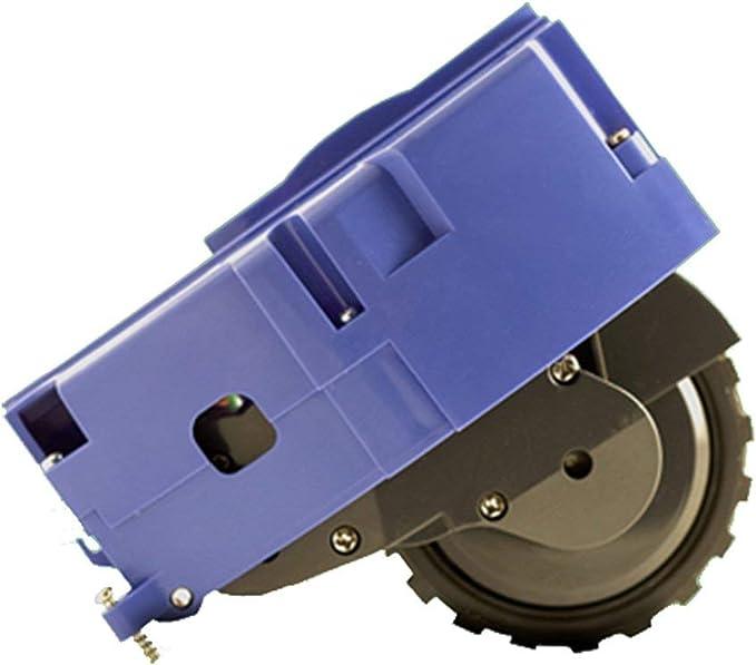 Módulo de rueda izquierda Simuke para iRobot Roomba 500/600/700 ...