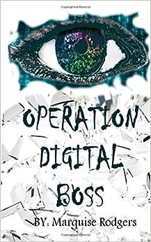 Operation Digital Boss: The  5 Step Blueprint