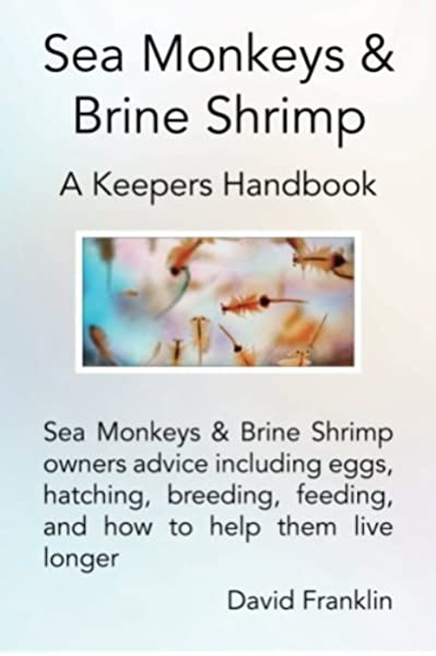 Sea Monkeys Brine Shrimp Sea Monkeys Brine Shrimp Owners