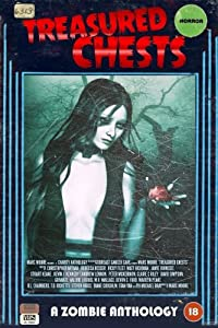 Treasured Chests - A Zombie Anthology