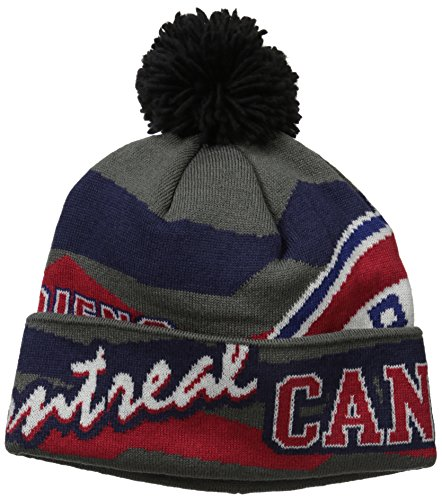 Reebok Montreal Canadiens Face - 4