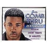 Scurl Comb Thru Texturizer (Regular)
