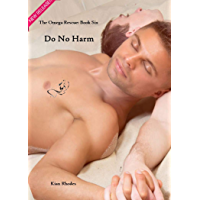 Do No Harm: The Omega Rescue: Book Six (The Omega Auction Chronicles 19) (English Edition)