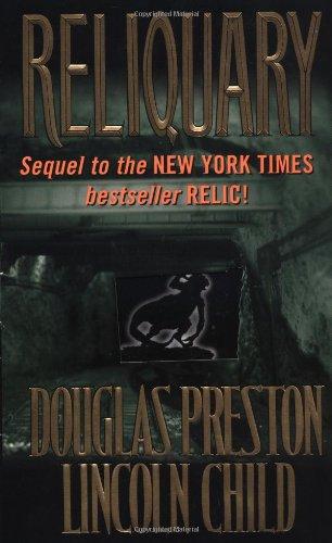 The Relic (Pendergast, Book 1)
