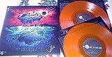 VOLITION Rare Autographed Limited Ed. 2 LPs Orange Vinyl