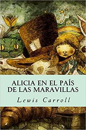Amazon.com: Alicia en el País de las Maravillas (Spanish Edition) (9781536993639): Lewis Carroll: Books