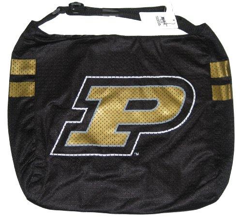 (Purdue University Boilermakers NCAA Veteran Jersey Tote)