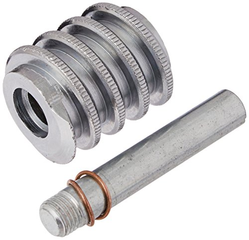 Crescent AC124PSK Replacement Pin Spring and Knurl for Crescent Adjustable Wrench AC124 ()