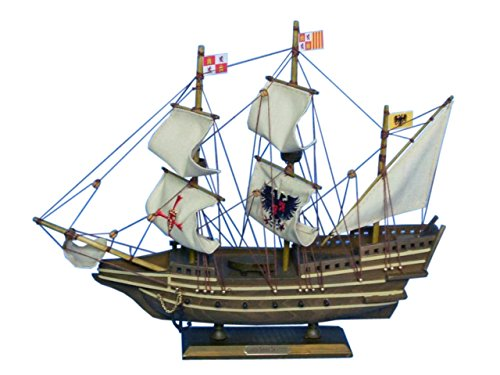 antique boat models - 4