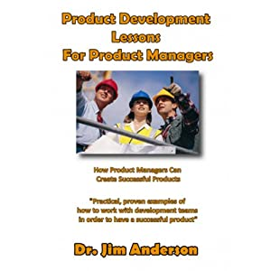 Product Development Lessons for Product Managers Audiobook