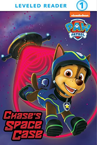 Chase's Space Case (PAW Patrol)]()