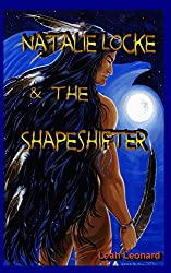 Natalie Locke and the Shapeshifter (Natalie Locke Book One)
