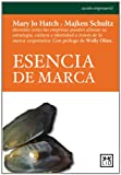 img - for Esencia de marca book / textbook / text book