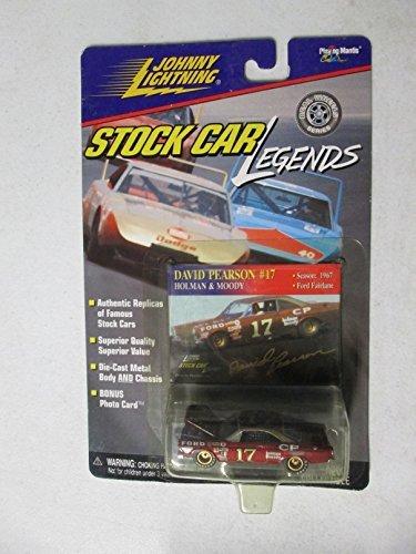 johnny-lightning-stock-car-legends-david-pearson-17-1967-ford-failane-164