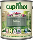 Cuprinol Garden Shades 1l, Willow