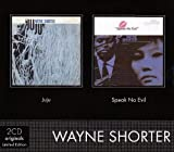 Ju Ju-Speak No Evil by Wayne Shorter