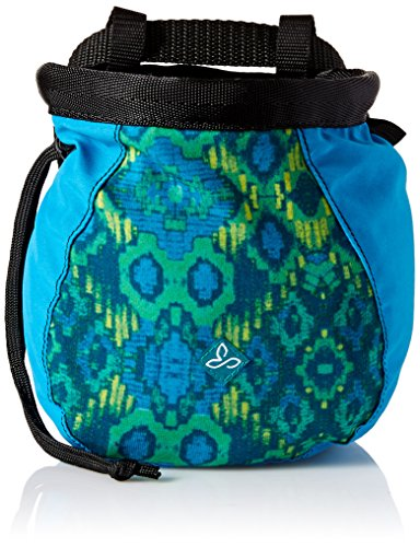 Prana Chalk Bag (prAna Women's Large Chalk Bag With Belt, One Size, Harbor)