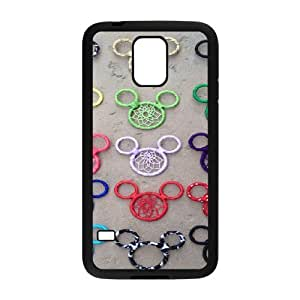 Sunrise Dream Catcher Use Your Own Image Phone Case for SamSung Galaxy S5 I9600,customized case cover ygtg534335