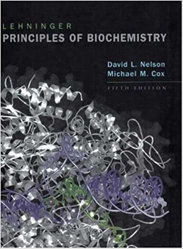 Lehninger Principles of Biochemistry With Access Code ...