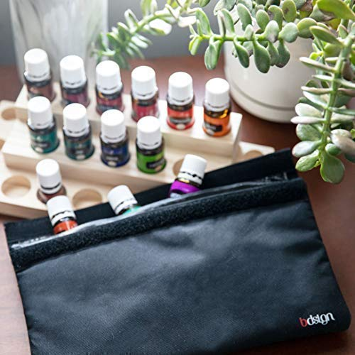 Smell Proof Bag  Smell Proof Container The only with 2 Carbon Layers Zipper amp Closure Odor Trapping Ideal for Travel Herbs Medication Perfume Incenser