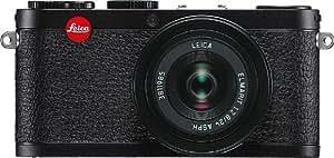 Leica 18400 X1 Digital Camera (Black)