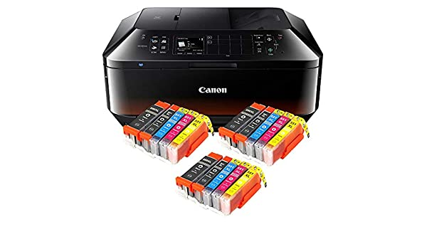 Canon Pixma MX925 MX-925 All In One Farbtintenstrahl ...
