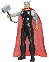 "Marvel Avengers Assemble Titan Hero Series Thor 12"" Action Figure"