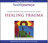 img - for Healing Trauma: Guided Imagery for Posttraumatic Stress (Health Journeys) book / textbook / text book