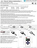 TRULUX HTL-WW-5MKIT-MASTER Indoor High-Output
