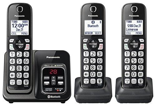Buy talking caller id cordless phone