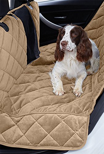 Orvis Windowed Hammock Seat Protector, Khaki, XL by Orvis