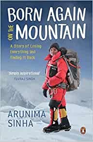 Born Again on the Mountain : A Story of Losing Everything