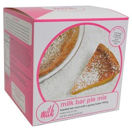 Milk Bar Pie Mix 14.8oz - Milk Bar Cookbook