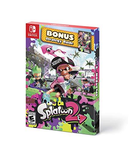 Splatoon 2: Starter Pack - Nintendo Switch
