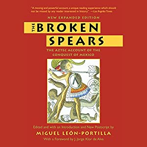 The Broken Spears Audiobook