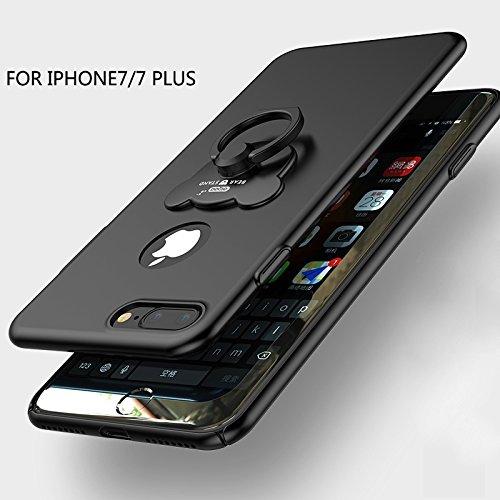 Funda iPhone7 /iPhone7 Plus, Manyip Alta Calidad Ultra Slim Anti-Rasguño y Resistente Huellas Dactilares Totalmente Protectora Caso de Plástico Duro Cover Case(AQM-02)(iphone7Plus,A) C