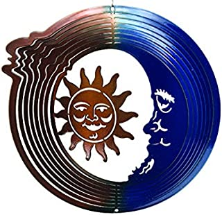 product image for Next Innovations 101101008 Wind Spinner, Small, Multicolor