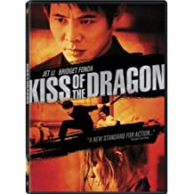 Kiss of the Dragon by Jet Li