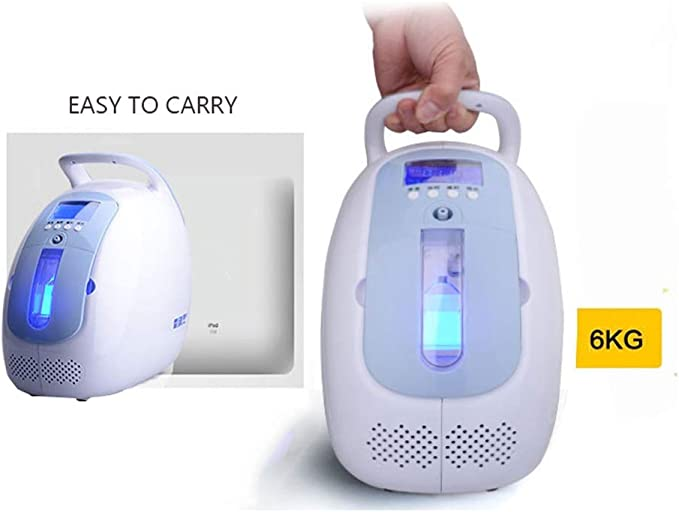 DS-generador de oxígeno Generador de oxígeno - Mini concentrador ...