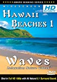 Best Hawaii Beaches 1 / Waves Relaxation Nature Videos
