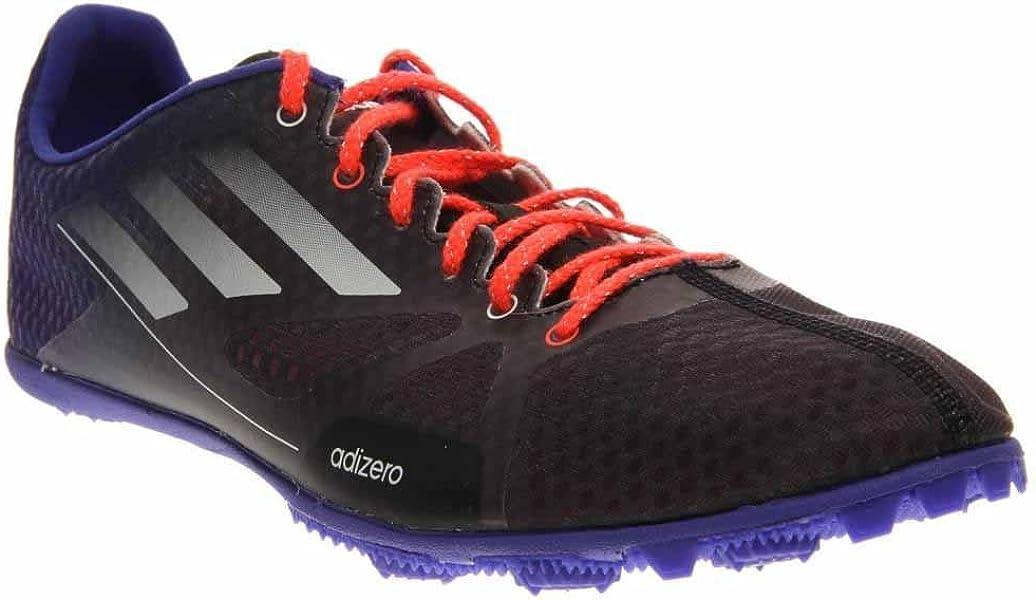 factory authentic fe929 2ac15 adidas Men s Adizero Ambition M Running Shoe (10.5 D(M) US, Night