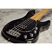 Musicman Sterling-4 Black