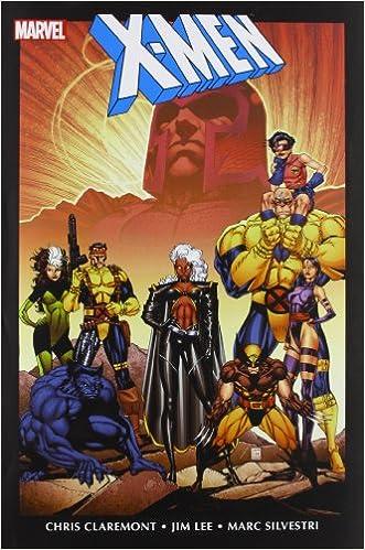 X-Men. Marvel Omnibus: 1: Amazon.es: Chris Claremont, Jim ...