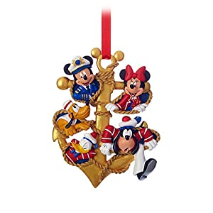 51bVxZ240BL._SS300_ 500+ Beach Christmas Ornaments and Nautical Christmas Ornaments For 2020